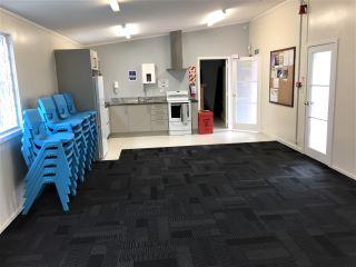 Point Chevalier Community Centre - Annex room
