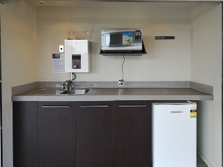 Wesley Community Centre Kotare-Tauhou Kitchen