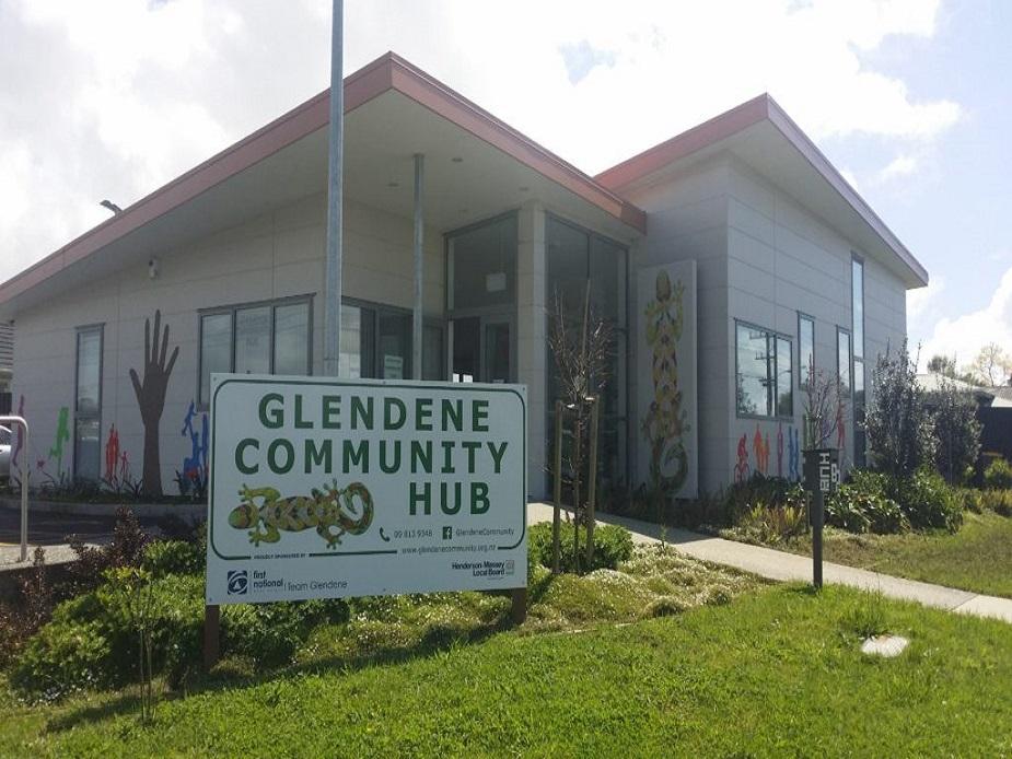 Glendene Community Hub