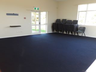 Meadowbank Community Centre - Meadowbank Room 2a