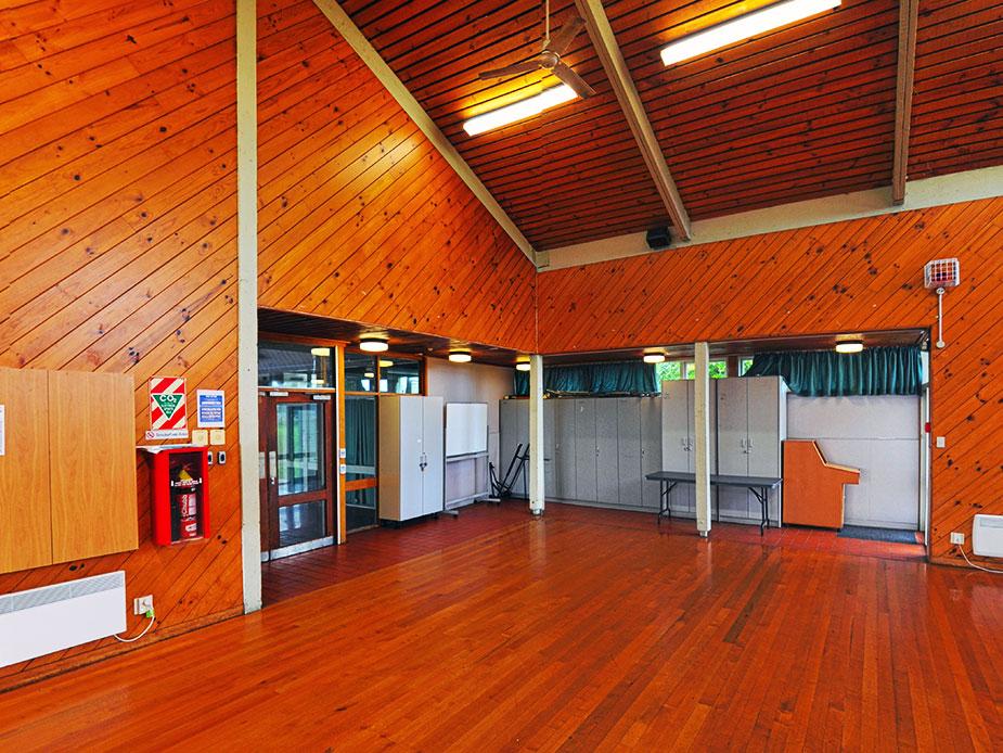 Kelston Community Centre Activity Room