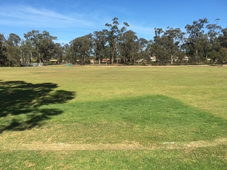 Strathdale Park Sports Grounds Bell Oval