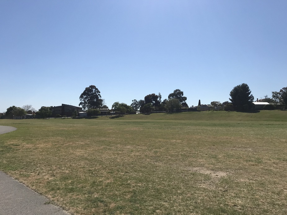 Garden Gully Junior Oval