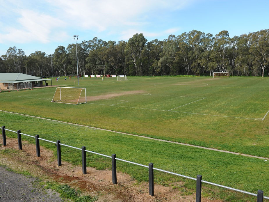 Stanley Avenue Pitch 2