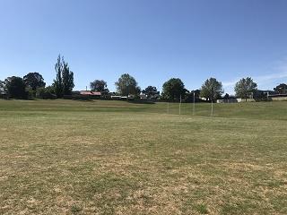 Garden Gully Reserve Oval