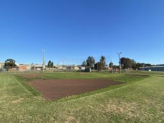 Albert Roy Reserve Baseball Diamond 1