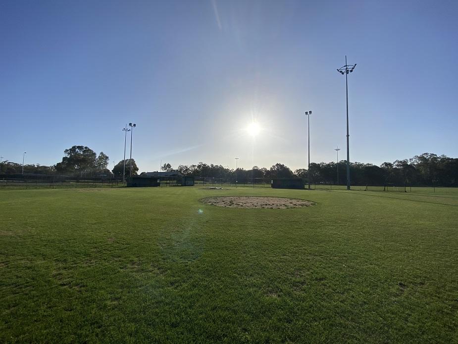Club Court Recreation Reserve