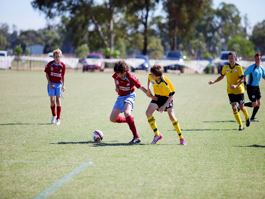 Epsom Huntly Recreation Reserve Pitch 3