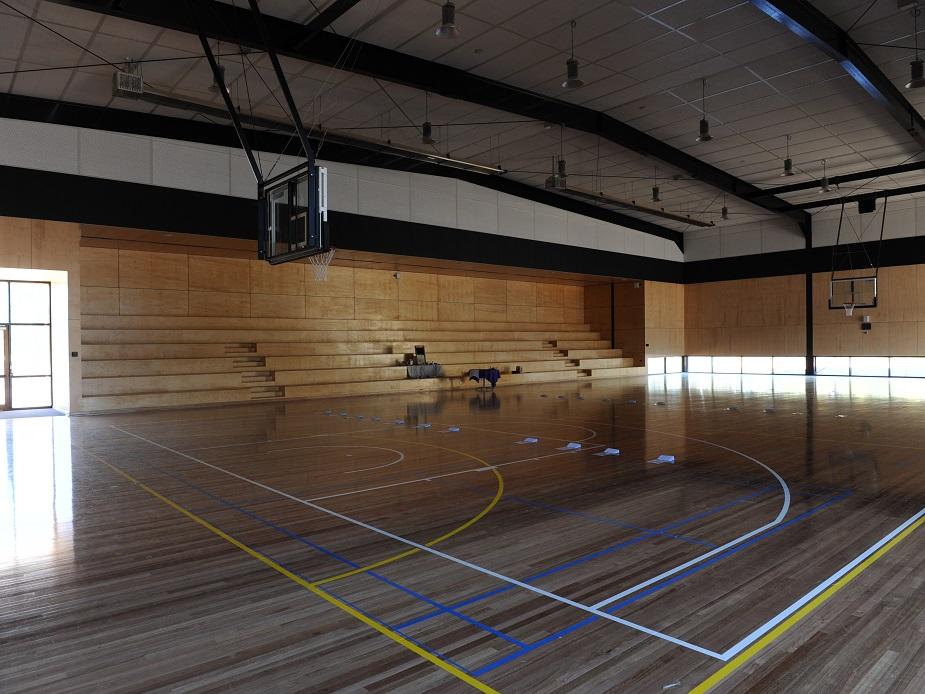 Marist Community Facility Stadium