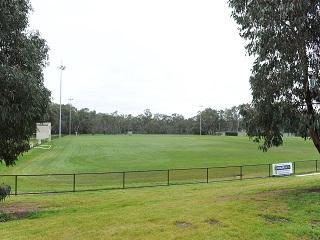 Club Court Lower/Keogh