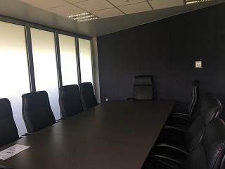 Epsom Huntly Recreation Reserve Meeting Room