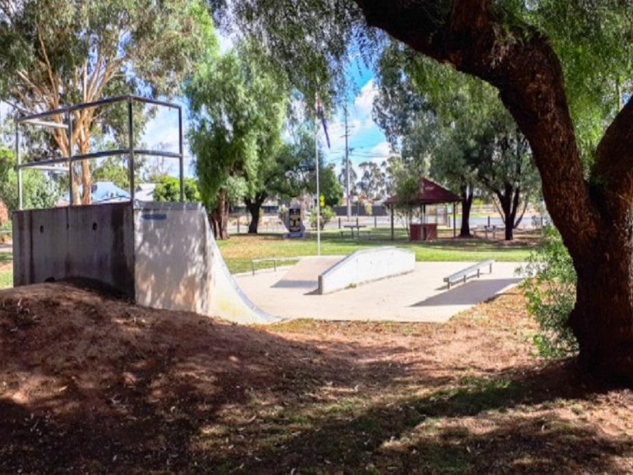 Axedale Park