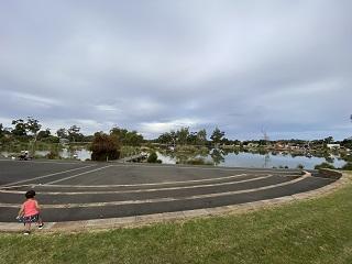 Lake Neangar Amphitheatre