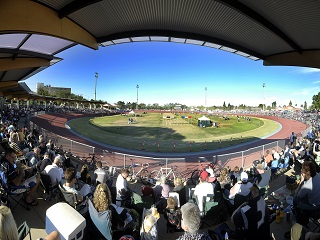 Tom Flood Sports Centre