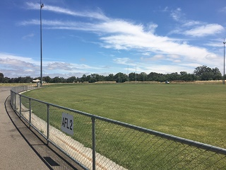 Epsom Huntly Recreation Reserve AFL2