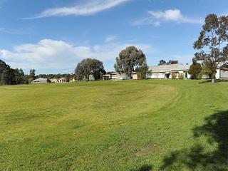Finn Street Community Oval