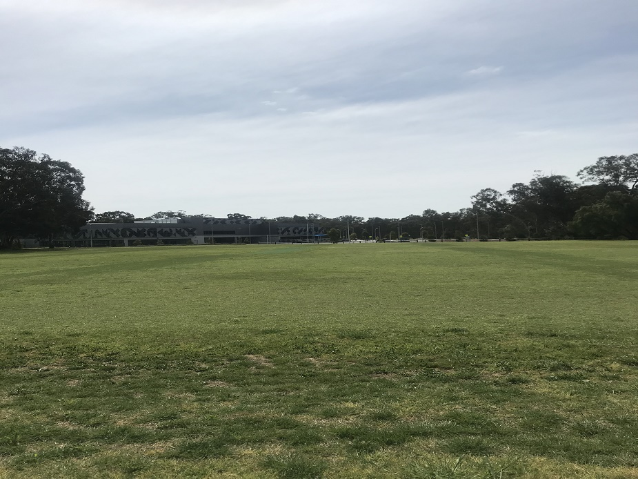 Browning Street Reserve