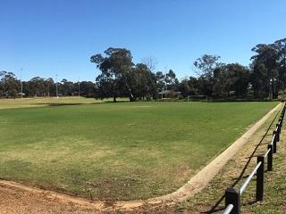 Strathdale Park Sports Grounds Mason Oval