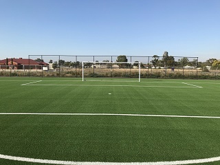 Epsom Huntly Recreation Reserve Synthetic Pitch