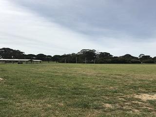 Strauch Reserve Junior Oval