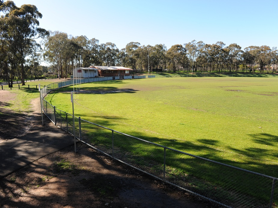 Maiden Gully AFL/Cricket Oval