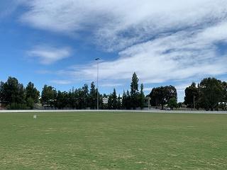 Ewing Park Oval