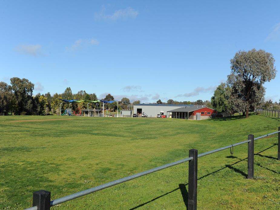 Long Gully Community Oval