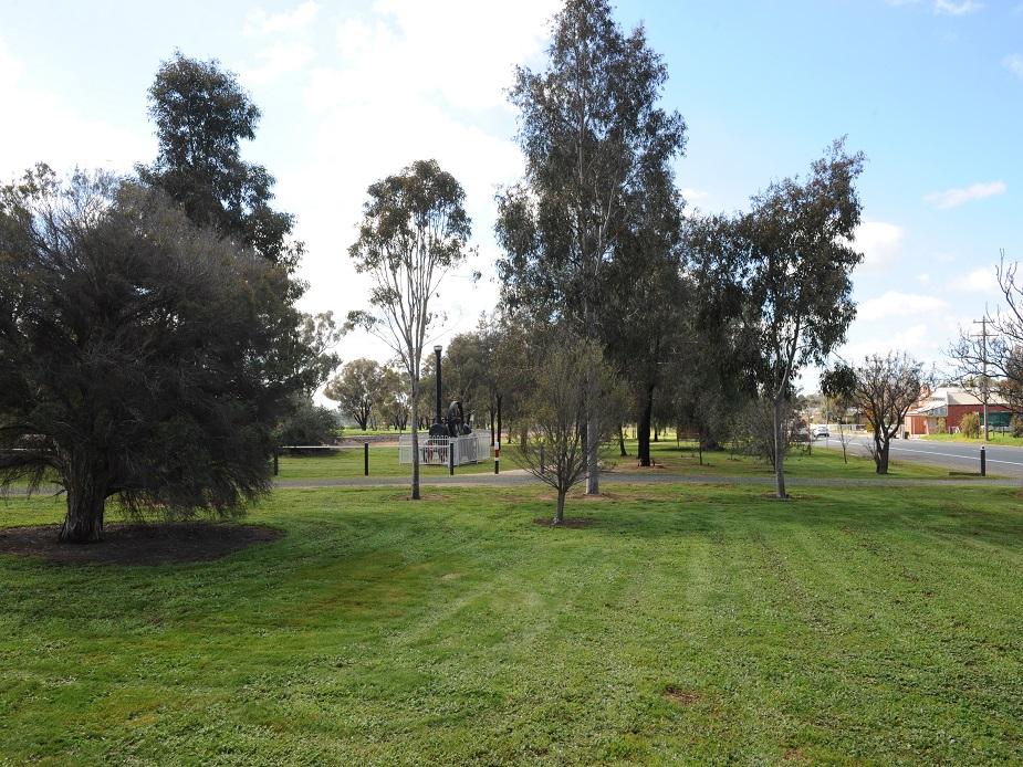 Goornong Village Green Park