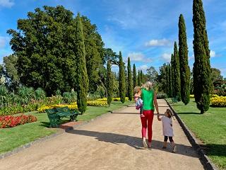 Entry Promenade