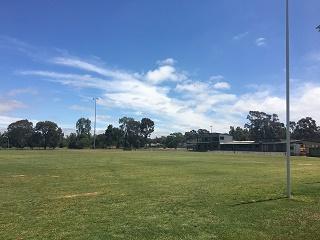 White Hills AFL/Cricket Oval