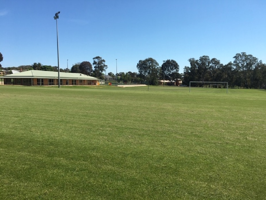 Spring Gully Recreation Reserve