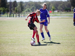 Epsom Huntly Recreation Reserve Pitch 4