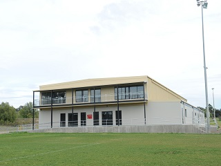 Truscott Recreation Reserve
