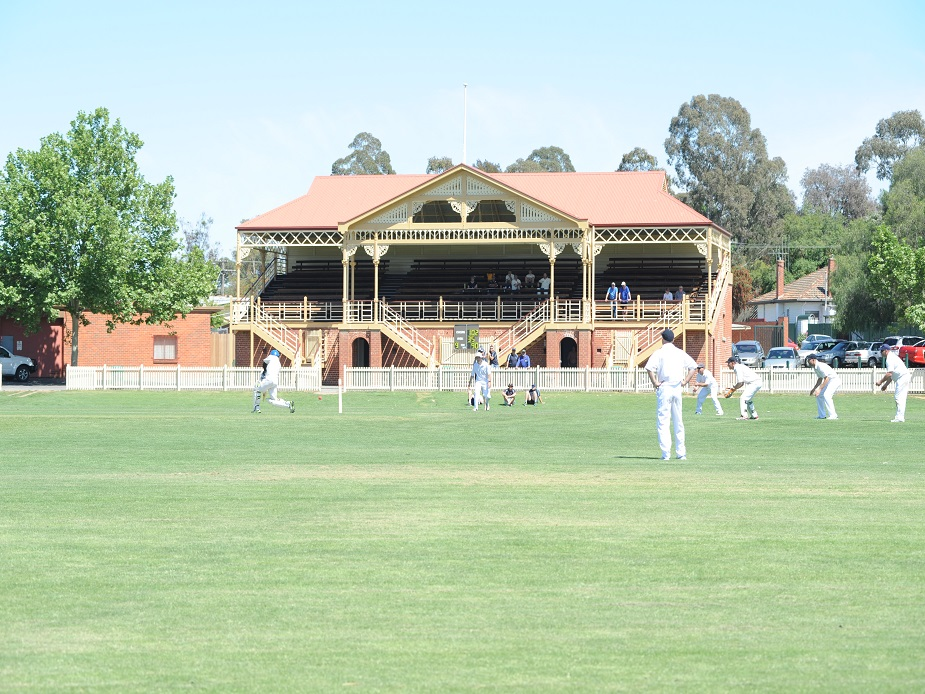 Canterbury Oval