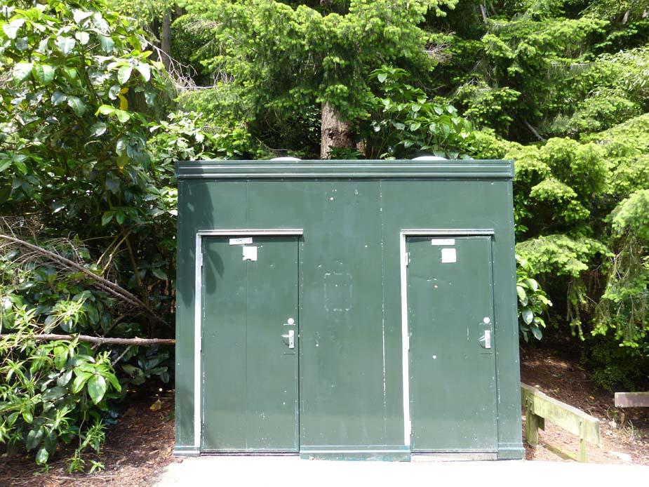 Bethunes Gully Toilets