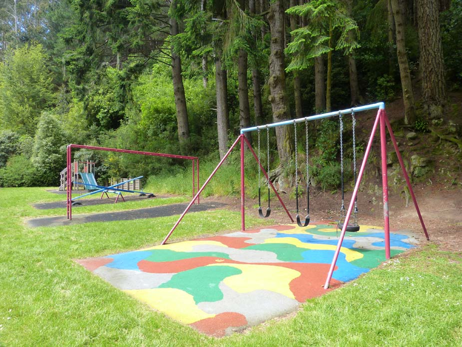 Bethunes Gully Playground
