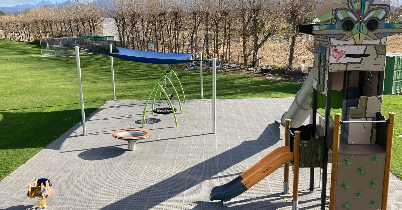 Renwick Domain Playground 3