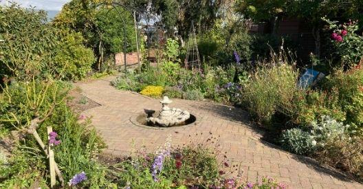Pollard Park - Scented Garden