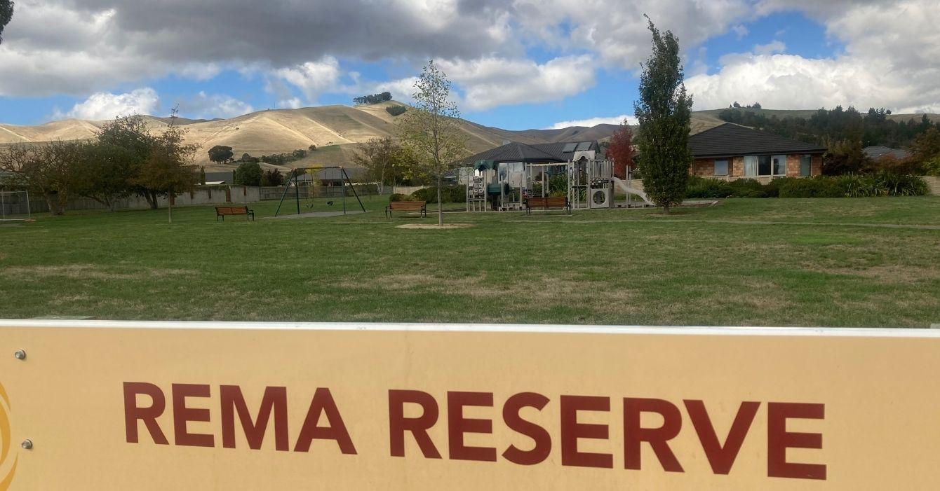 Rema Reserve