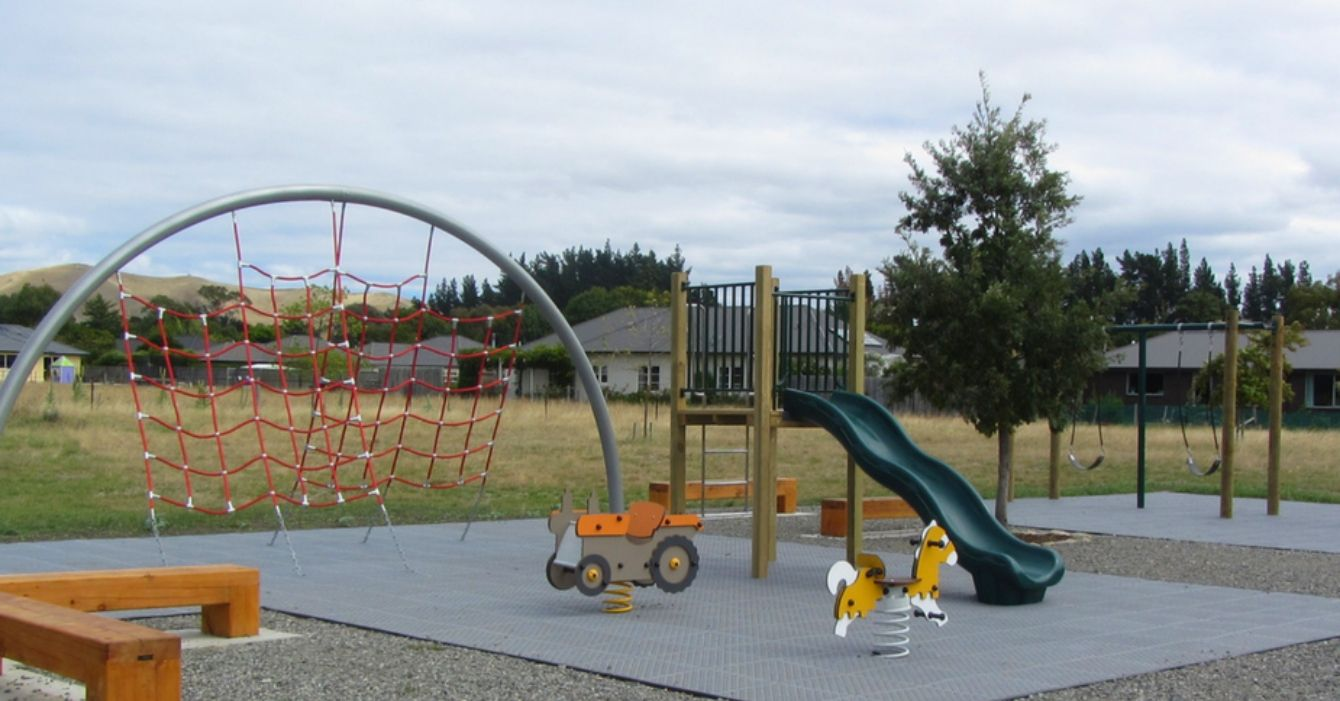 Wither Hills Playground
