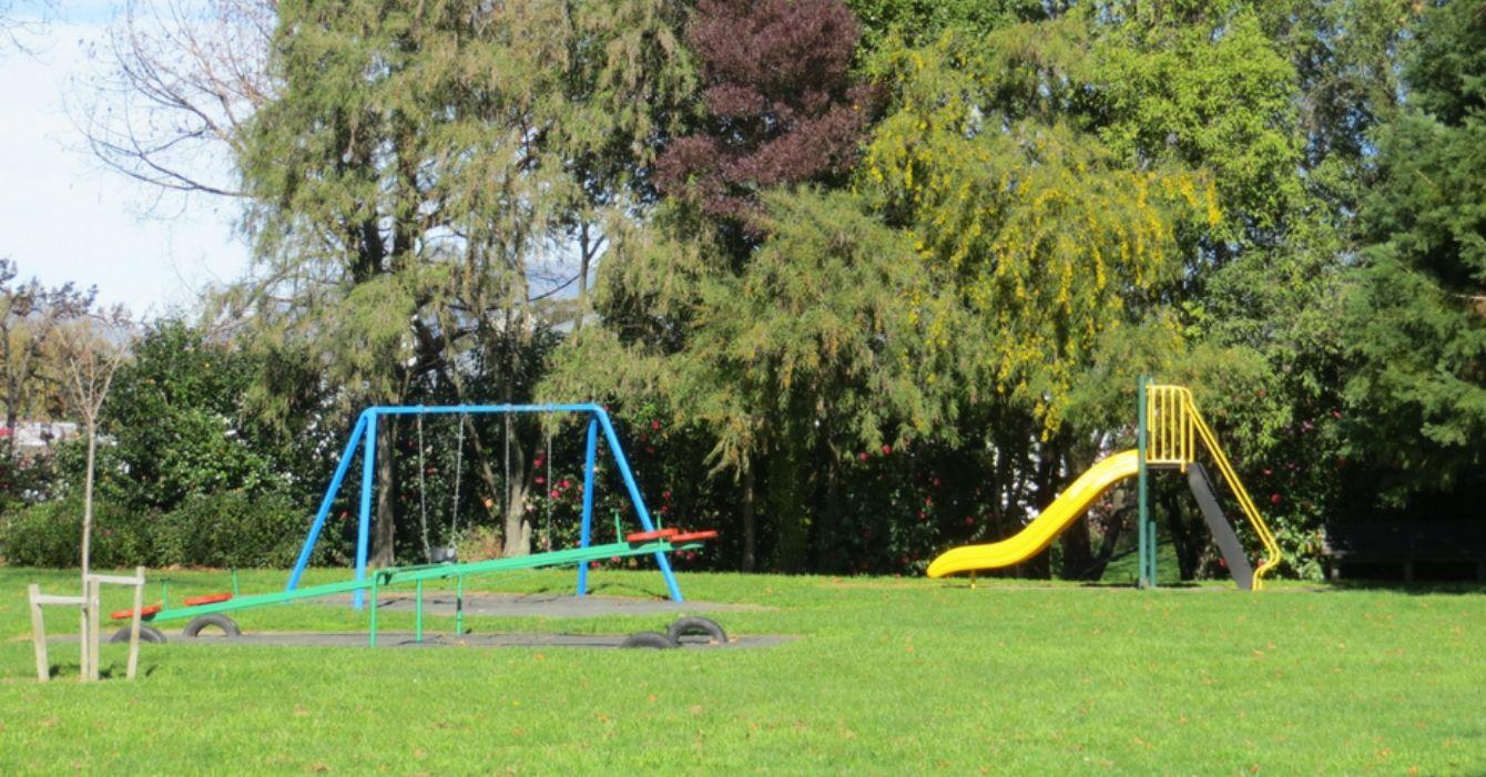 Murphys Creek Reserve Playground