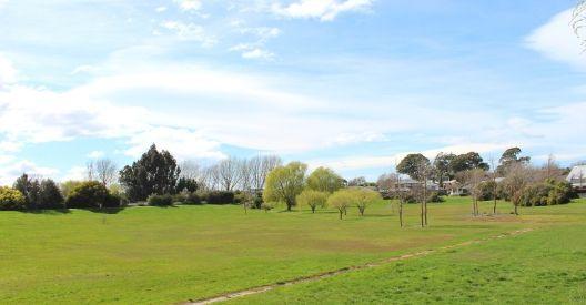 Harling Park Reserve