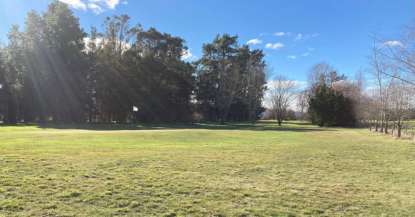 Wairau Valley Golf 02