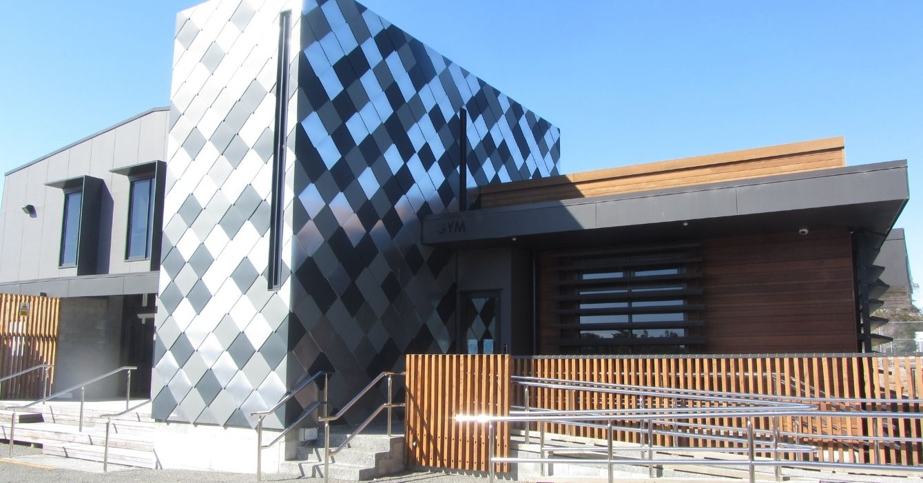 Seddon Domain Hall