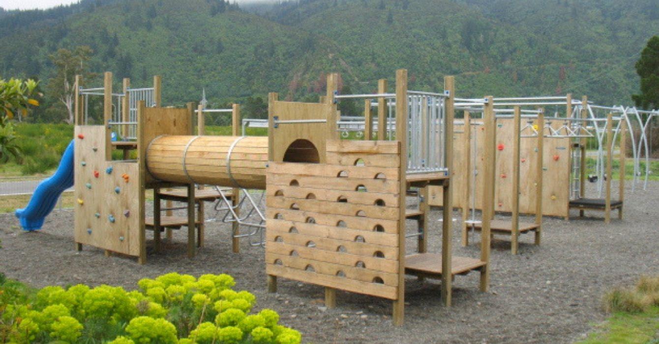 Rarangi Playground