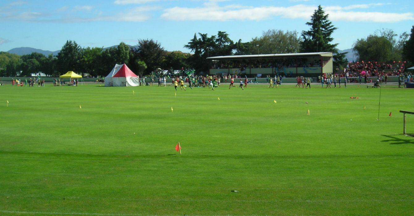 Athletic Park Sportsfield