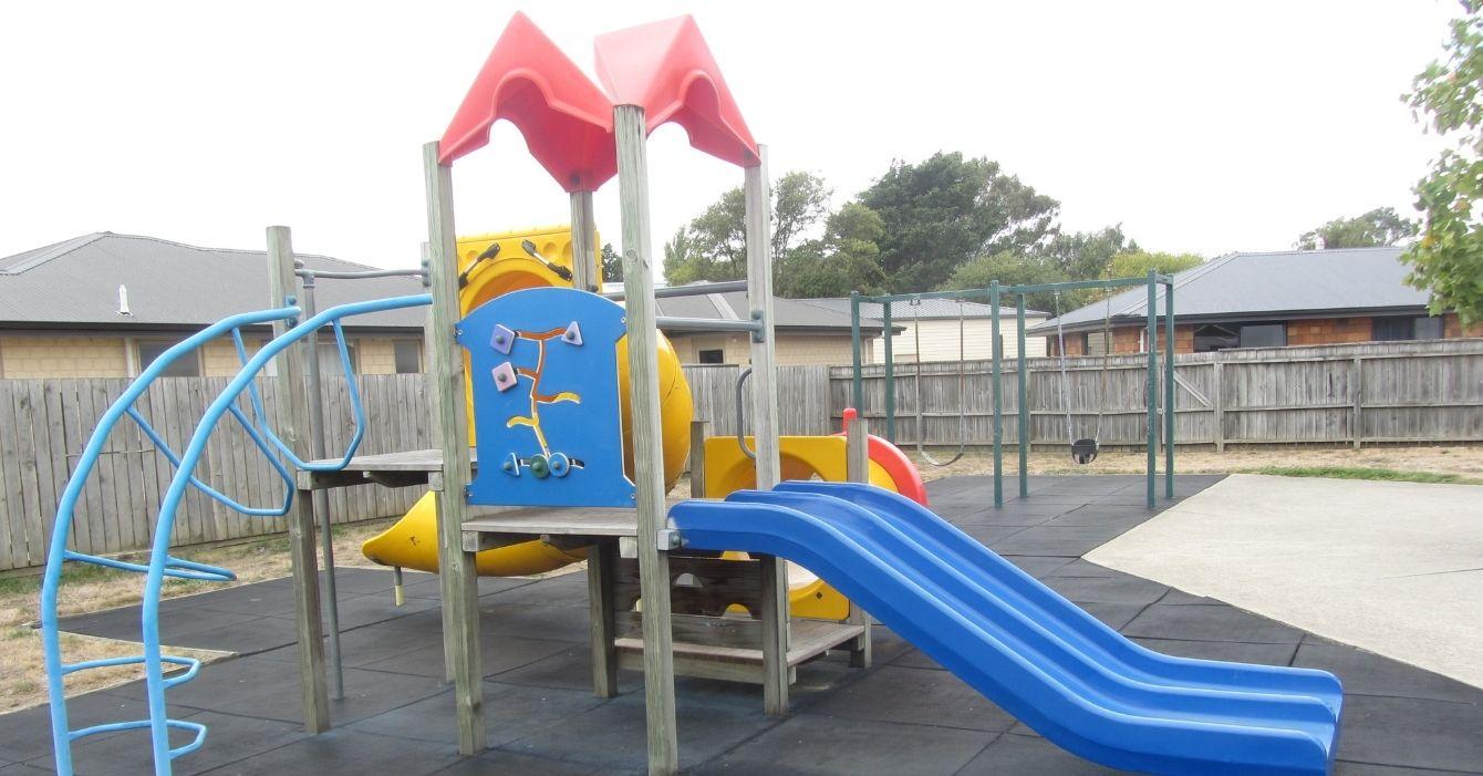 Vorbach Reserve Playground