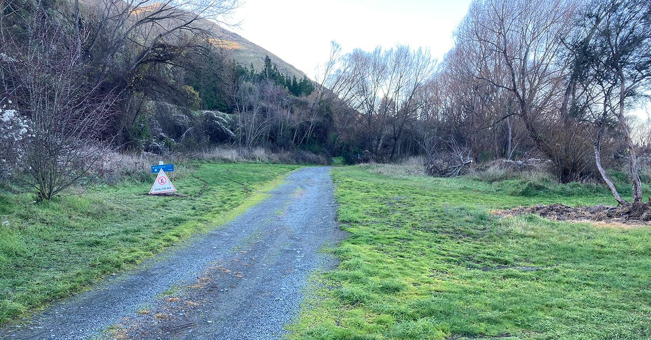 Blairich Recreation Reserve
