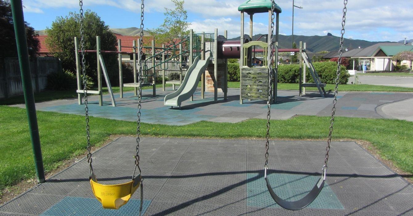 Hitaua Reserve Playground