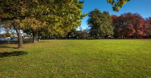 Pollard Park Churchill Glade